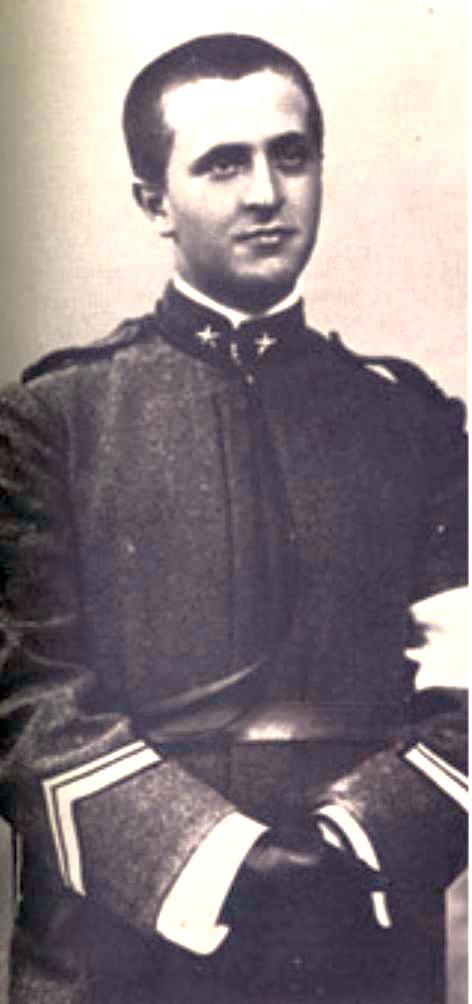 Raffaele Paolucci.