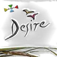 Új szerzemény! - Desire (Original Mix)