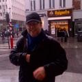Séta a Brussels Greeters-el.