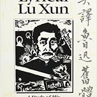 :DOCX: The Lyrical Lu Xun: A Study Of His Classical-Style Verse. class Trinity Great Cajas Cannes ability