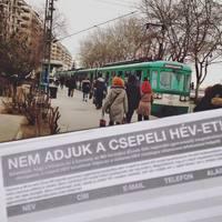 A csepeli polgármester támogatja az 5-ös metró megvalósítását