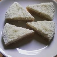 Raffaello ízű süti zabkásából