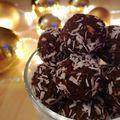 Kóstoltátok már a #mindenmentes kókuszgolyómat? Ha még nem, akkor itt az ideje