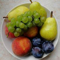 Nálunk mindig van friss gyümölcs