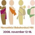 18. Babahordozás - Nemzetközi Babahordzó Hét Magyarországon!