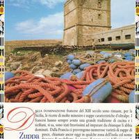 Recept a fiúk kedvéért - Szicíliai halleves