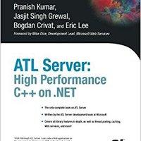 ATL Server: High Performance C++ On .NET Download
