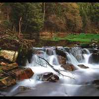 Szép őszi képek zenével