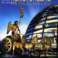 Könyvespolc: Az ezerarcú Németország