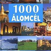 Könyvespolc: 1000 Álomcél
