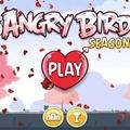 Valentin napi Angry Birds