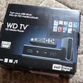 WD HD TV #2.