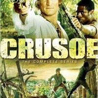 Sorozat: Crusoe (2008) #2.