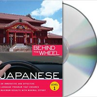 ##UPDATED## Behind The Wheel - Japanese 1. Buscar LISTADO format Search sistema