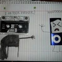 Én vagyok az apád............