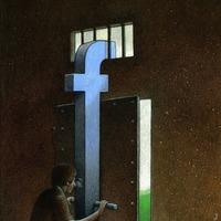 Facebook = internet?