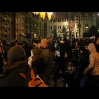 Hallgatói Hálózat, hallgatói fórum (videóriport)