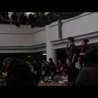 Újabb videónk a diákmegmozdulásokról