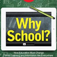 miért iskola? és miért TED-talk