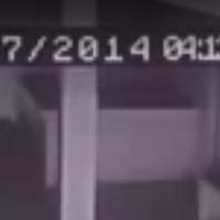 Testből távozó lelket rögzített egy kínai kórház biztonsági kamerája?