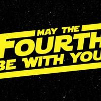 Május negyedike legyen veled!