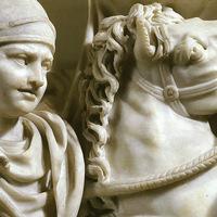 Az ókori római lovak esete a modern űrhajókkal