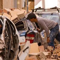 Emberi tevékenység okozott földrengést