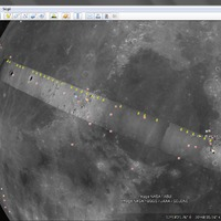 Emberszerű lényt találtak a Holdon? 47-szer?!