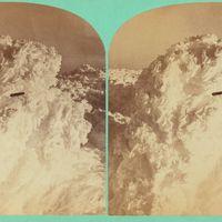 Mi látható az első UFO-fotón?