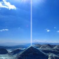 Energia árad a piramisokból?