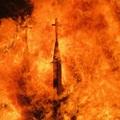 Felgyújtották-e a bevándorlók Németország legrégebbi templomát?