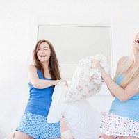 Az együttlakó nők menstruációja nem hangolódik össze