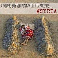 Hamis a szívszaggató kép a szír kisfiúról