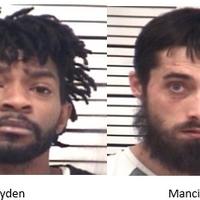 Két férfi fel akarta robbantani a HAARP-ot