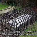 Zombi- és vámpírbiztos síremlékek a XIX. századból