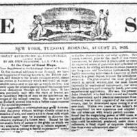 Az 1835-ös nagy Hold-átverés