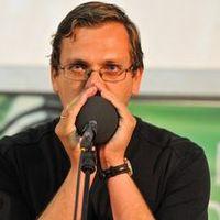 Humorista interjú: Kőhalmi Zoltán