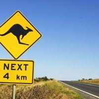 Humoros Ausztrália
