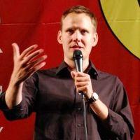 Humorista-interjú: Bödőcs Tibor