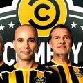 Stand Up Comedy humoristák a Comedy Centralon