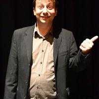 Drámai színész lett Aradi Tibor humorista