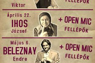 Hol lehet Budapesten a legolcsóbban nevetni humoristák műsorán?