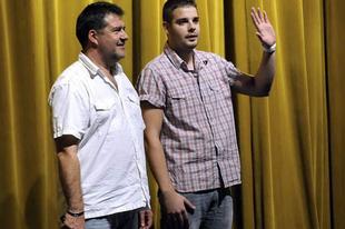 Dumapárbaj: mozifilm készül a Dumaszínház sztárjaival