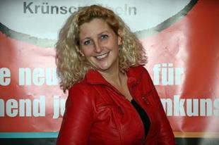 Magyar női humorista nevetteti az osztrákokat