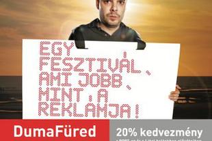 DumaFüred 2013