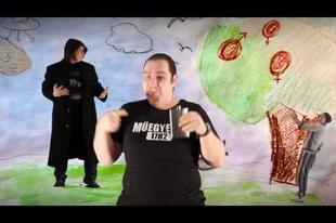Humoros születésnapi videó II.