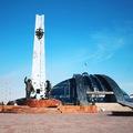 Temirtau, a kazah Dunaújváros