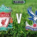 Liverpool - Crystal Palace - Üvegsasok