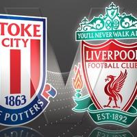 Stoke City - Liverpool - Téli hadjárat megkezdése