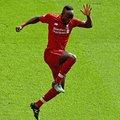 Liverpool 4-2 Burnley: Mérgesen szeretlek a legjobban, Sadio.